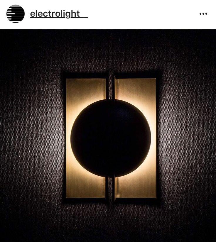 42 best Nocturnal Lighting - LAD images on Pinterest | Au ...
