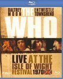 The Who: Live at the Isle of Wight Festival 1970 [Blu-ray] [1970]