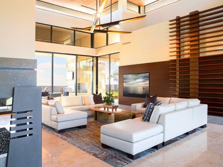 This Scottsdale Residence By Imi Designs Showcases Anita Lang S