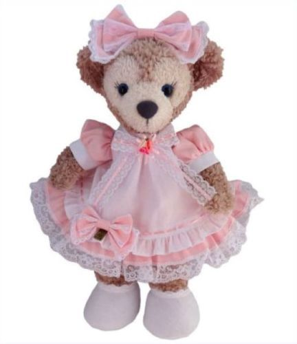 Shelliemay Handmade costume with Drawers with ribbon apron dress pink  shellie may from tokyo-old-new-jp   eBay