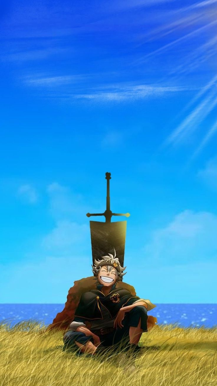 Black clover episode 158 images preview pic.twitter.com/. Pin on Black clover anime