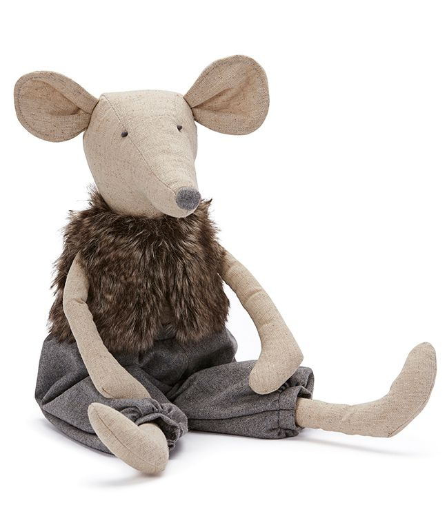 Nana Huchy Moshie Mouse