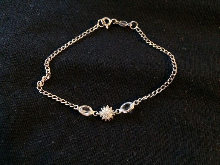 Un preferito personale dal mio negozio Etsy https://www.etsy.com/listing/230236955/sun-silver-bracelet