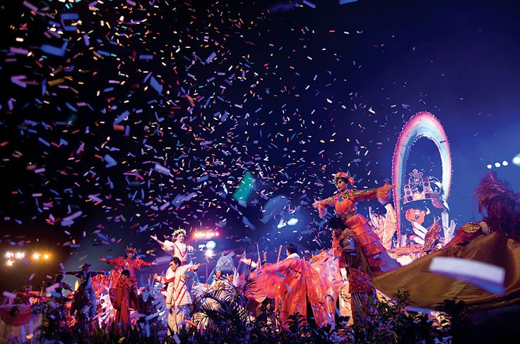 Jogja Java Carnival. #indonesia