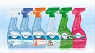 P&G DACh Febreze - air care