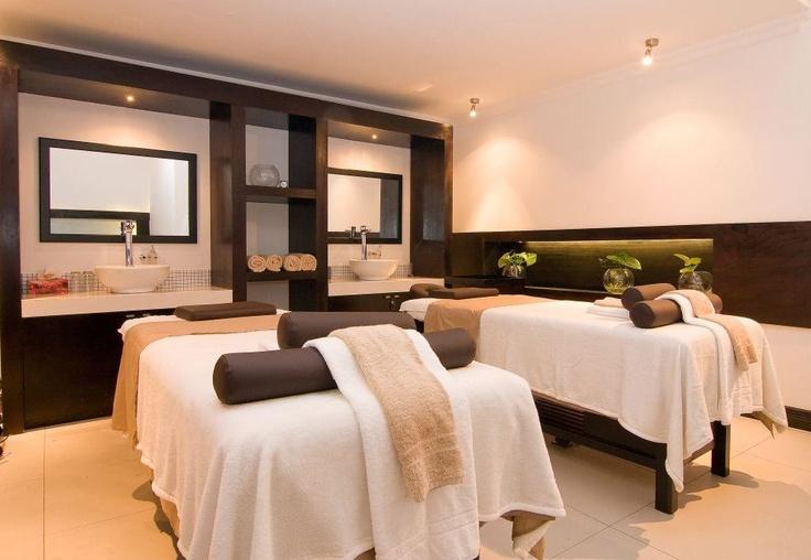 Camelot Health Spa at Peermont Mondazur Hotel, San Lameer | KwaZulu Natal Spa's
