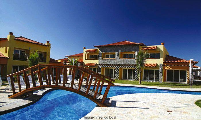 Resort em Búzios/RJ com feriados