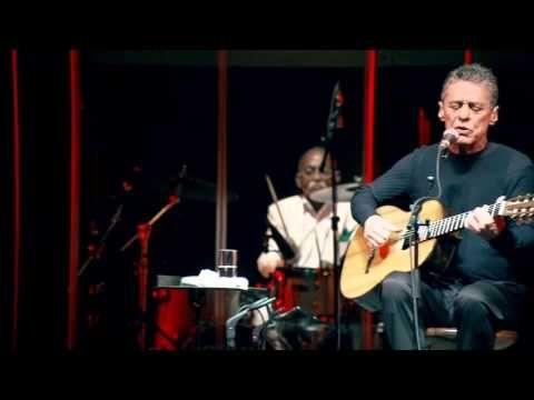 """Chico Buarque - Geni e o Zepelim (DVD """"Na Carreira"""")"""