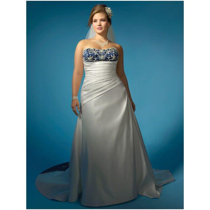 Trendy  best Wedding dress images on Pinterest Wedding dressses Bridal dresses and Marriage