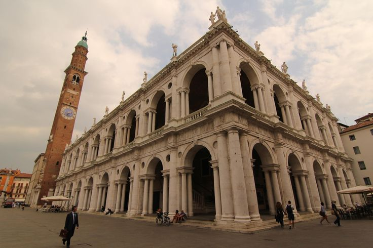 Vicenza by Gerry Naughton on 500px