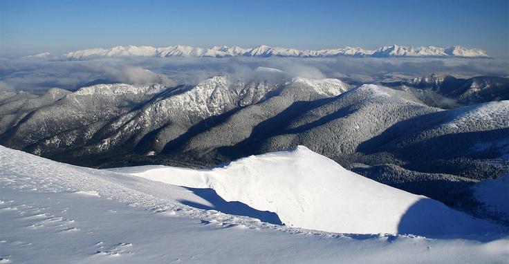 Tatry Mountain Resort