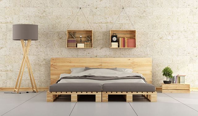 48 Minimalist Bedroom Ideas For Those Who Don T Like Clutter Diy