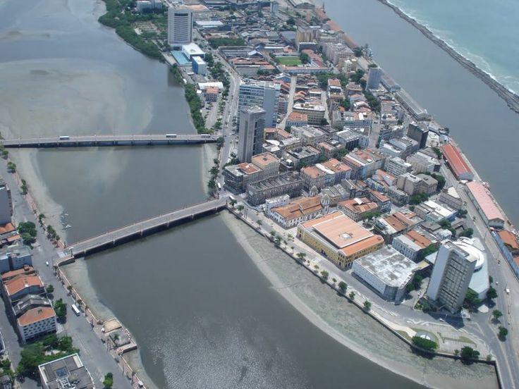 Recife! Cidade do SPORT CLUB DO RECIFE(www.sportrecife.com.br). Estado de Pernambuco, Brasil.