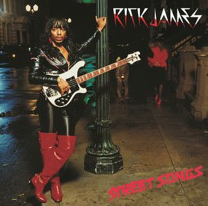 Super Freak, a song by Rick James on Spotify