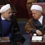 "A senior Iranian official on Wednesday warned of an impending ""third world war"" that will be sparked by terrorists, according to regional reports.    Akbar Hashemi Rafsanjani, the chairman of Iran"