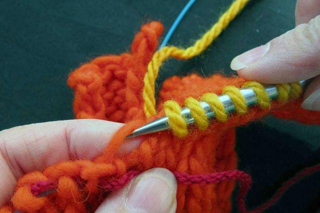 Μάθε τα πάντα για το σήκωμα των πόντων στα πλεκτά με βελόνες! Στο ftiaxto.gr θα βρεις όσα χρειάζεσαι για να ξεκινήσεις το πλέξιμο!