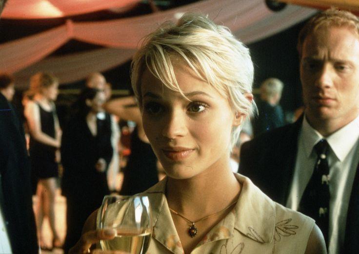 "Mavie Hörbiger in ""LiebesLuder"" (Detlev Buck, 2000)"