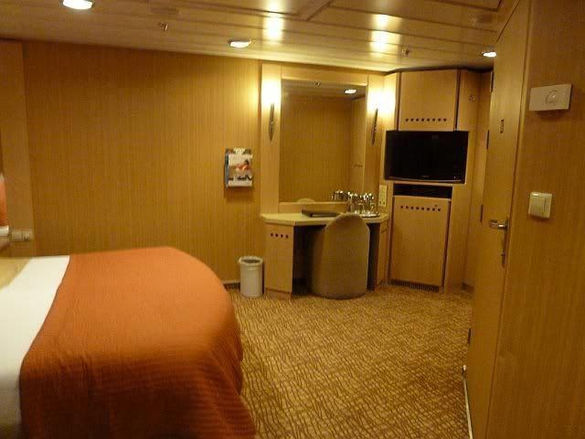 Celebrity Summit Accessible Inside Cabins Cruise Critic Message