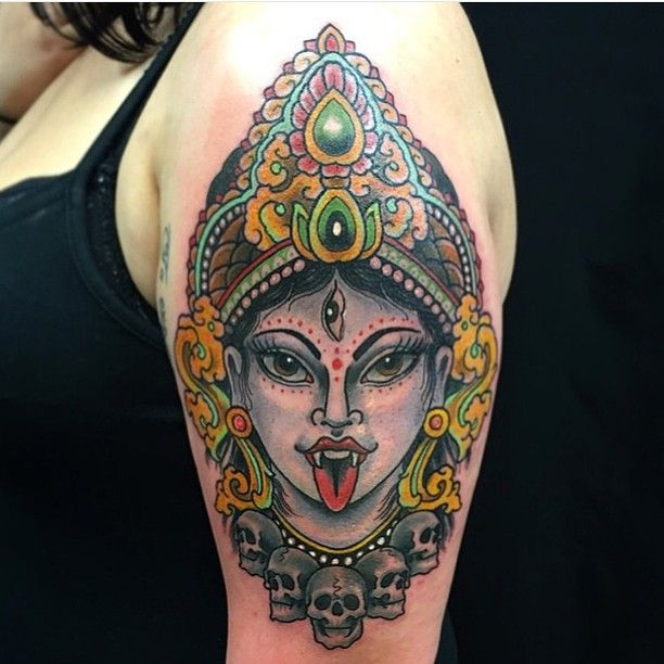 25 beautiful hindu tattoos ideas on pinterest ganesha for Garden tattoos designs
