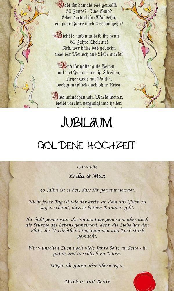 Good 16 Jubilaum Goldene Hochzeit Blog Wedding Personalized Items