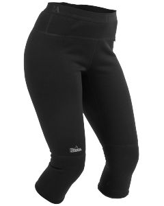 Cabane Female Knee Pant