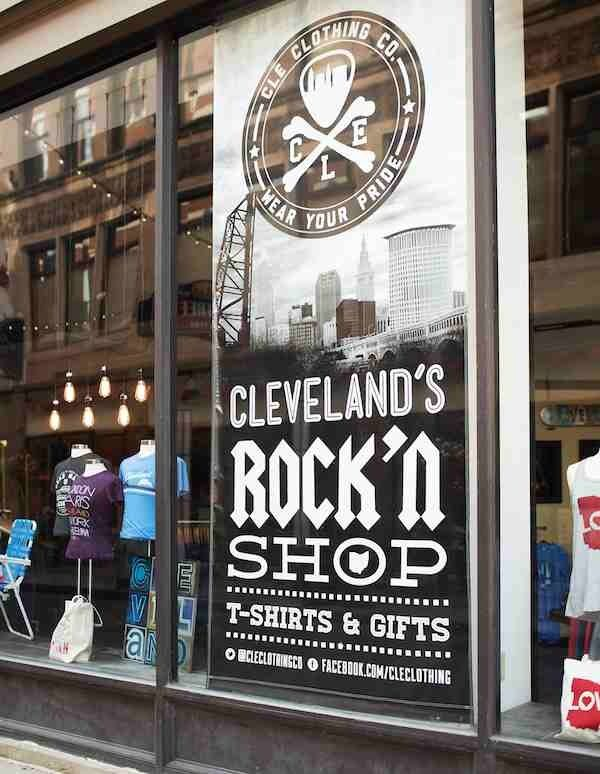 100 clevelanders show their pride in cleveland oh for Tattoo shops in cleveland