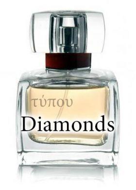 Χύμα Γυναικείο Άρωμα τύπου Diamonds