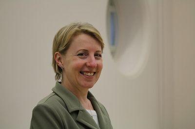 Blog: A long held dream - Latest news | Cavell Nurses' Trust