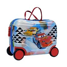 "Valise rigide Cars - A.T.M. - Toys""R""Us"