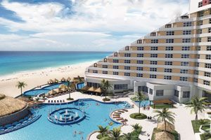 ME Cancun Complete and The Level -All Inclusive - March 24 :-)