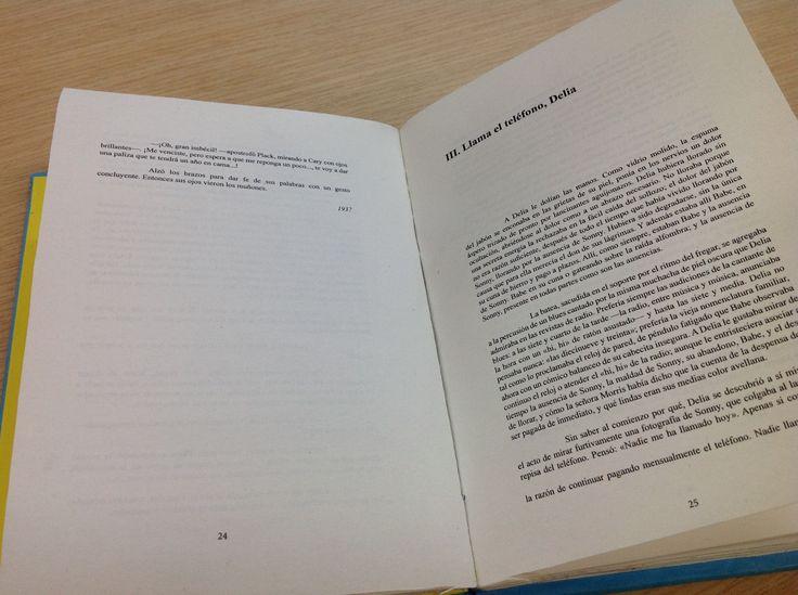 La otra orilla. Diseño editorial para el curso de Diagramación del programa TCGR-Uniminuto. Mayo de 2016