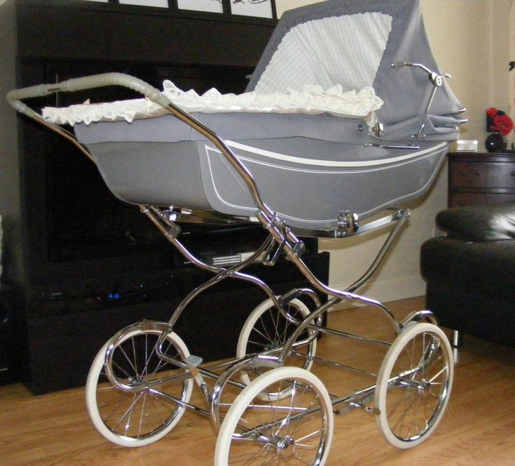 Marmet Marina commissioned by Mothercare