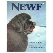 NEWF! Love this book!