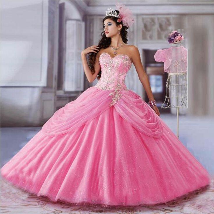 43 best Yesth images on Pinterest   Ballroom dress, Prom dresses and ...