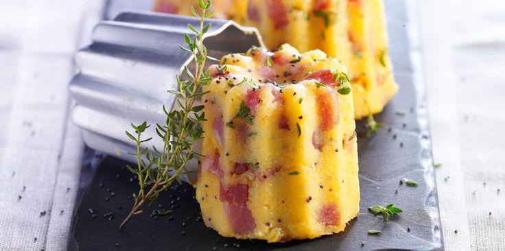La polenta, trop lourd pour être chic ? Il vous suffit pourtant de maîtriser deux ou trois trucs, pour en faire un accompagnement merveilleux, qui a sa place sur les meilleures tables ! Essayez plutôt 😉 Ingrédients : 140 g de Polenta express 50 cl de lait 30 g d'Emmental 30 g de Gorgonzola 2 cuillères à soupe d'huile d'olive 1/2 tranche épaisse de jambon... Lire l'article