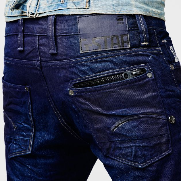 attacc low straight men jeans g star shopping spree. Black Bedroom Furniture Sets. Home Design Ideas