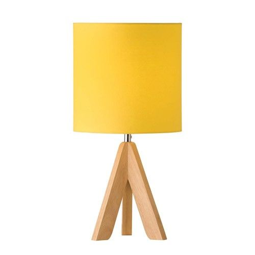 Trio Table Lamp - Citrus - Mayfield Lamps