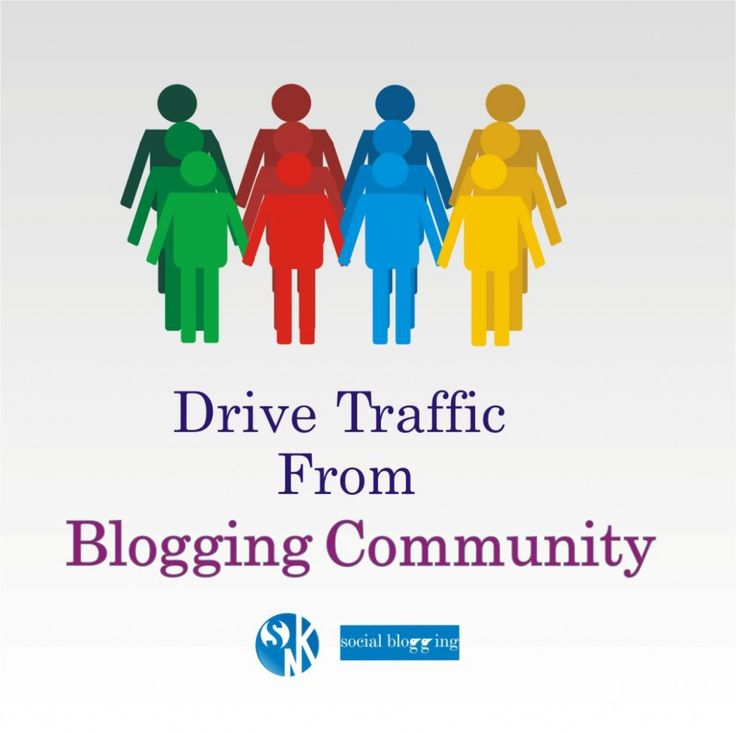 7+5 Blogging Communities to drive massive traffic to your blog