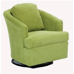 25 best ideas about Upholstered swivel chairs on Pinterest