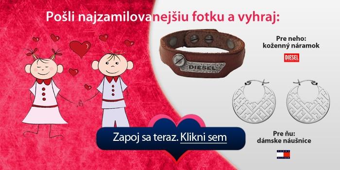 Valentínska súťaž  http://www.1010.sk/aktuality/valentinska-sutaz/