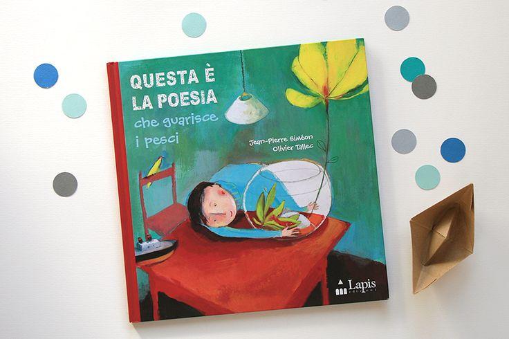 Bluebells Design: i libri dei piccoli