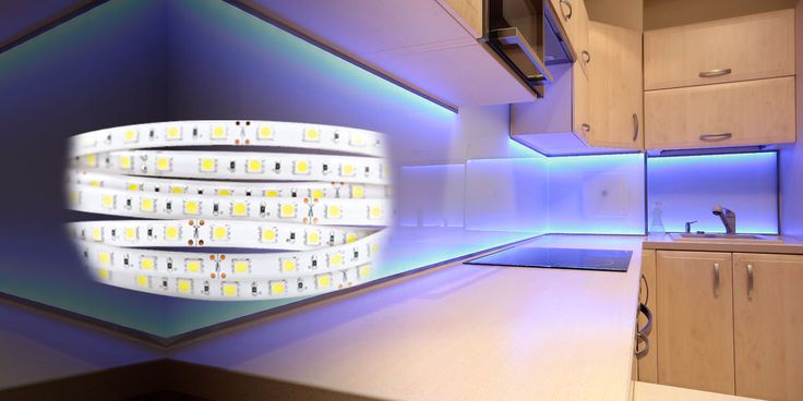 Fita LED RGB/RGBW
