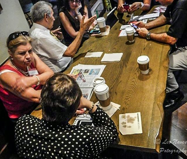 "Leo Naves: ""Delray Beach, Fl"" Photographers-02/20/14 Nice Meeting.!!!!"
