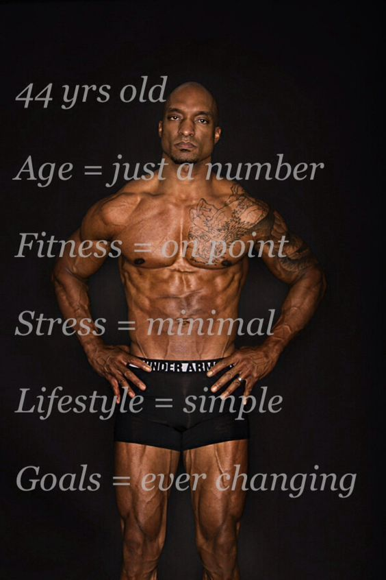 Age Is Just A Number You Can Do This Quoting Fitness