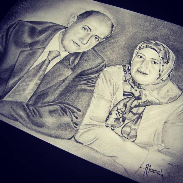 #portrait #portre #pencil drawing #charcoal #esque #sketch