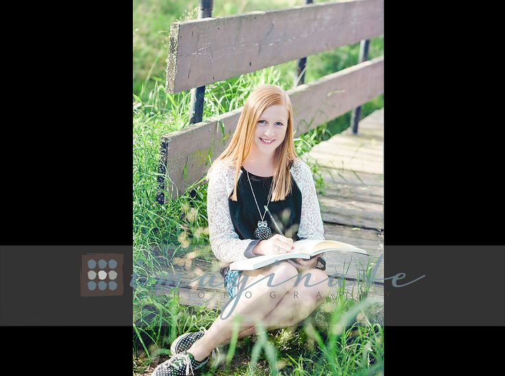 Bloomington High School Senior, Jessica | High School Senior Photographer ©Imaginate Photography