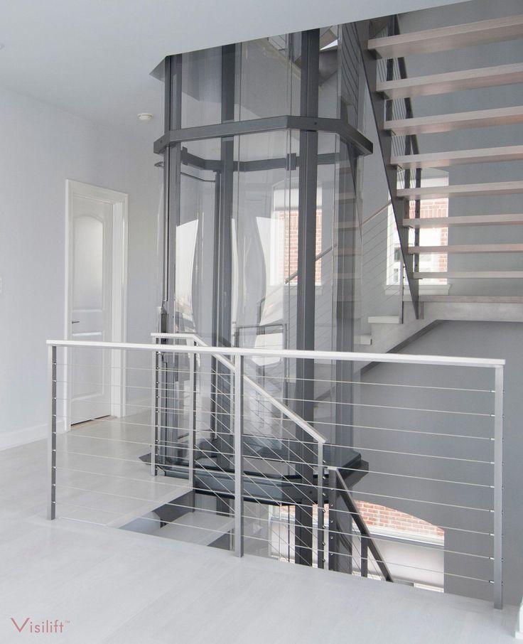 99 Best Home Elevator Images On Pinterest Elevator