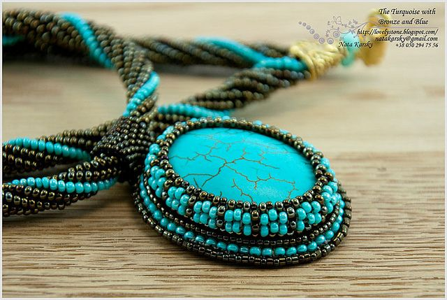 1110-The-Turquoise-with-Bronze-and-Blue-05 | Flickr - Photo Sharing!