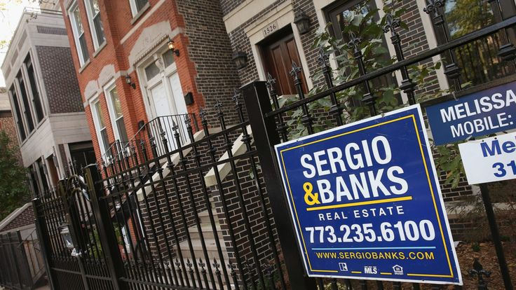 Home-Contract Signings Inch Up in November as Tight Supply Chokes Off Sales