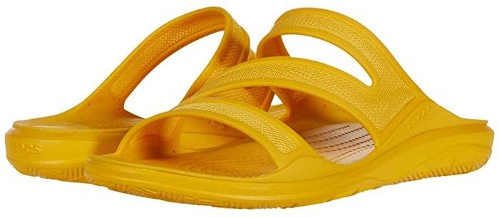 Crocs Swiftwater Telluride Sandal Black Black Women S Sandals Sponsored Paid Telluride Swiftwater Crocs In 2020 Womens Sandals Sandals Womens Slippers